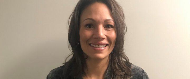 Monica Vanderbeek