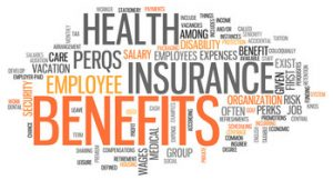 health insurance benefits words